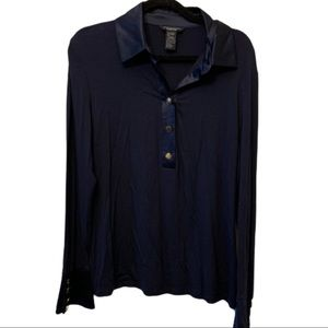 Free 🚚 Doncaster Collection Long Sleeve Blouse